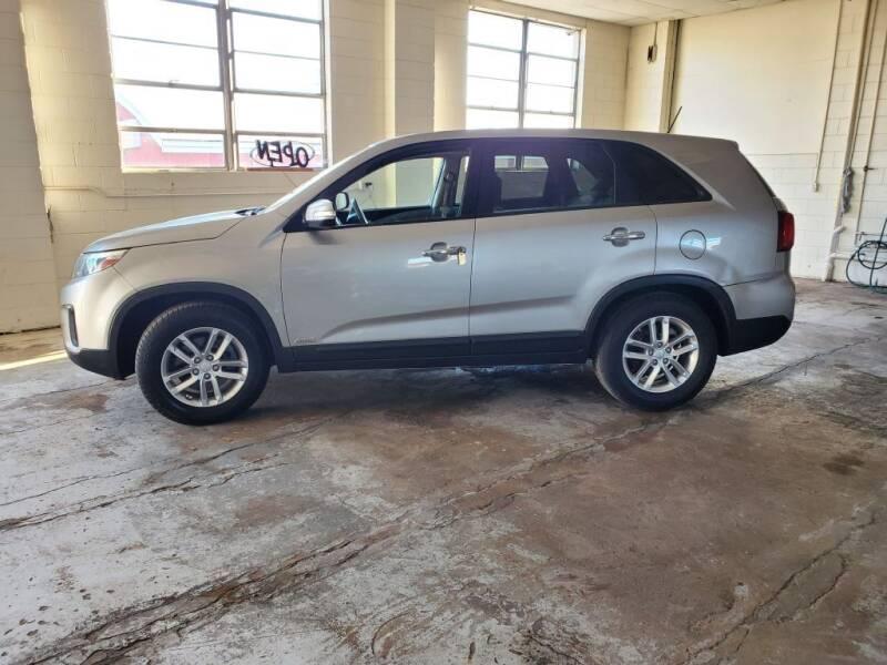 2015 Kia Sorento for sale at Public Auto Warehouse in Pekin IL