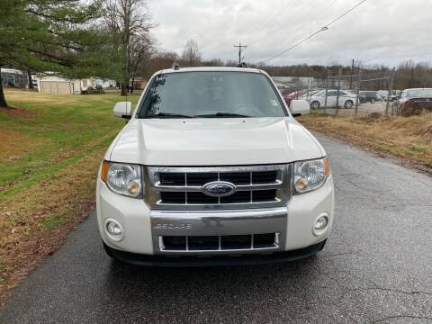 2009 Ford Escape for sale at Speed Auto Mall in Greensboro NC