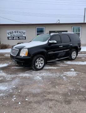 2007 GMC Yukon for sale at Tri State Auto Center in La Crescent MN