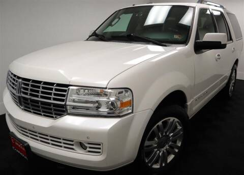 2013 Lincoln Navigator for sale at CarNova in Stafford VA