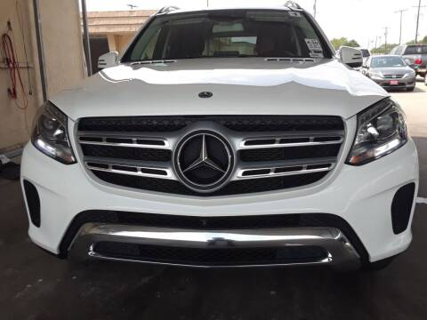 2018 Mercedes-Benz GLS for sale at Auto Haus Imports in Grand Prairie TX