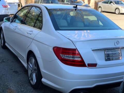 2013 Mercedes-Benz 300-Class for sale at Mike's Auto Sales in Westport MA