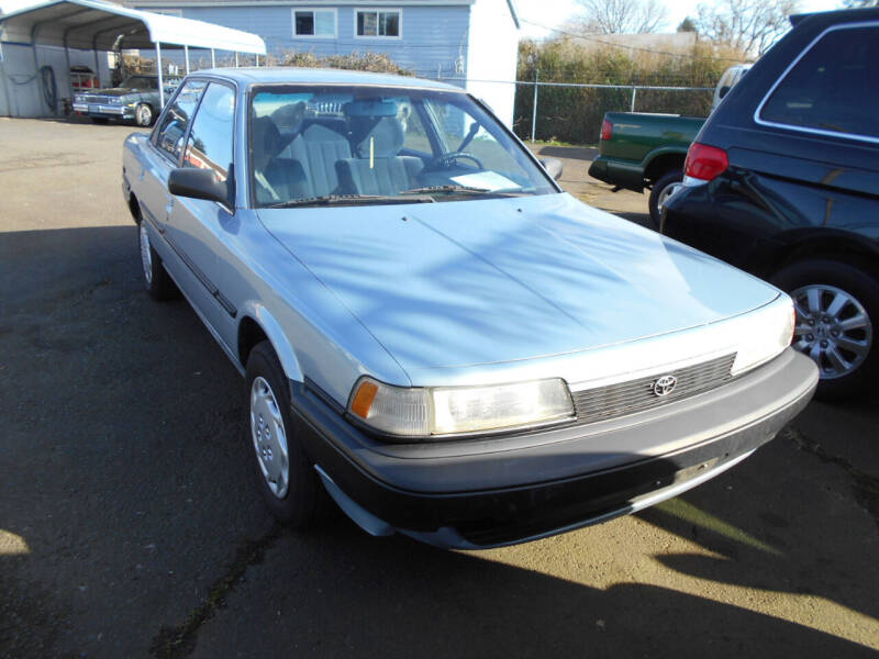 1991 Toyota Camry for sale at Family Auto Network in Portland OR