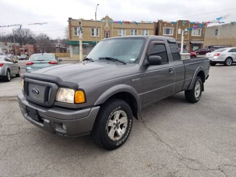 2005 Ford Ranger for sale at StarsNStripes Auto in Saint Louis MO