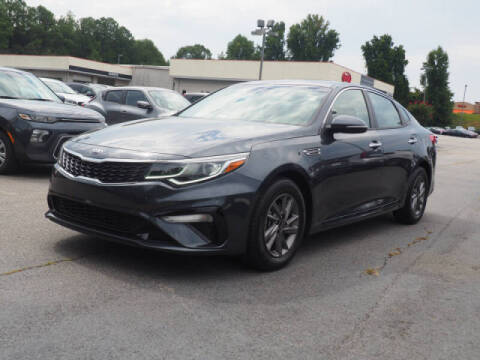 2020 Kia Optima for sale at Southern Auto Solutions - Georgia Car Finder - Southern Auto Solutions - Kia Atlanta South in Marietta GA