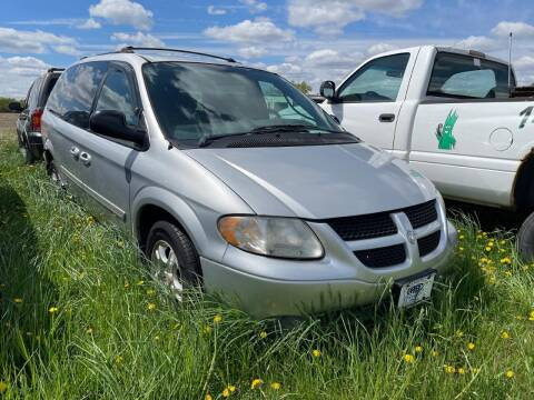 2004 Dodge Grand Caravan for sale at Alan Browne Chevy in Genoa IL
