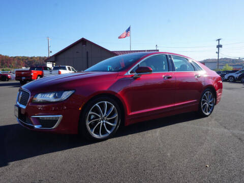 2019 Lincoln MKZ for sale at Stephens Auto Center of Beckley in Beckley WV