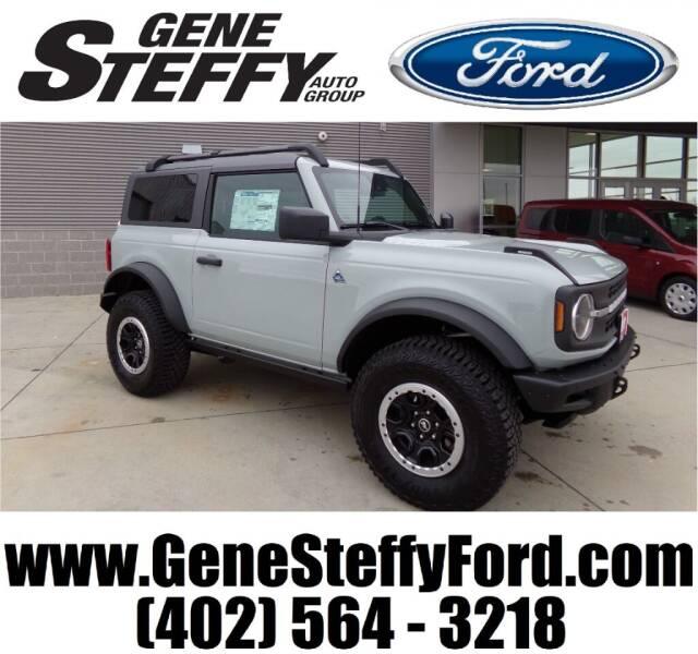 2021 Ford Bronco for sale in Columbus, NE