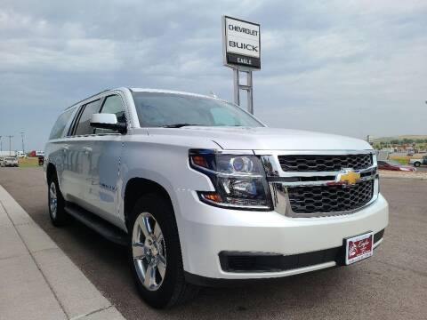 2016 Chevrolet Suburban for sale at Tommy's Car Lot in Chadron NE