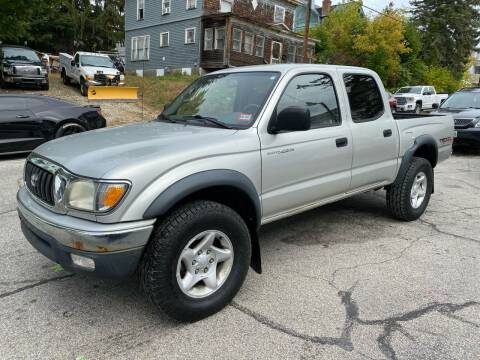 2003 Toyota Tacoma for sale at Amherst Street Auto in Manchester NH