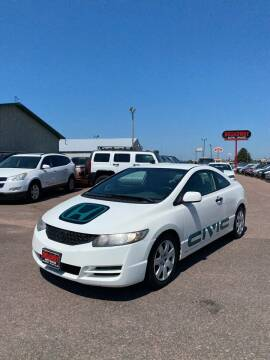 2011 Honda Civic for sale at Broadway Auto Sales in South Sioux City NE