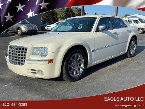2005 Chrysler 300 for sale at Eagle Auto LLC in Green Bay WI