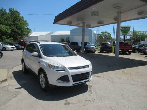 2013 Ford Escape for sale at Perfection Auto Detailing & Wheels in Bloomington IL