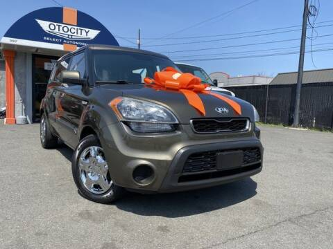 2013 Kia Soul for sale at OTOCITY in Totowa NJ
