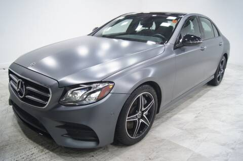 2018 Mercedes-Benz E-Class for sale at Sacramento Luxury Motors in Carmichael CA