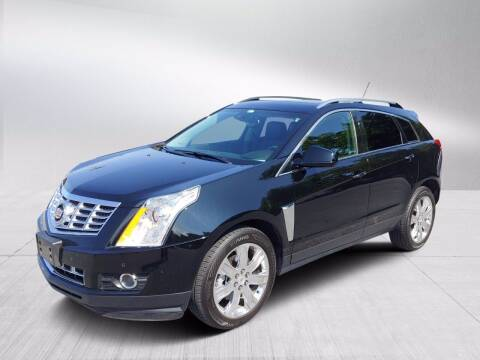 2016 Cadillac SRX for sale at Fitzgerald Cadillac & Chevrolet in Frederick MD