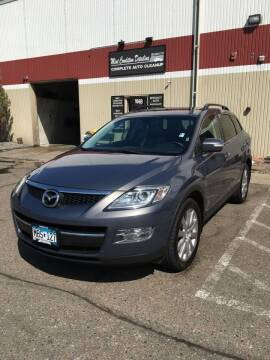 2008 Mazda CX-9 for sale at Specialty Auto Wholesalers Inc in Eden Prairie MN