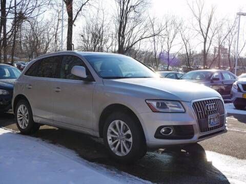 2013 Audi Q5 for sale at Park Place Motor Cars in Rochester MN