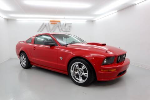 2009 Ford Mustang for sale at Alta Auto Group in Concord NC