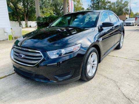 2019 Ford Taurus for sale at Southeast Auto Inc in Albany LA