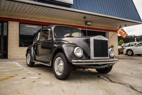 1969 Volkswagen Beetle for sale at CarUnder10k in Dayton TN