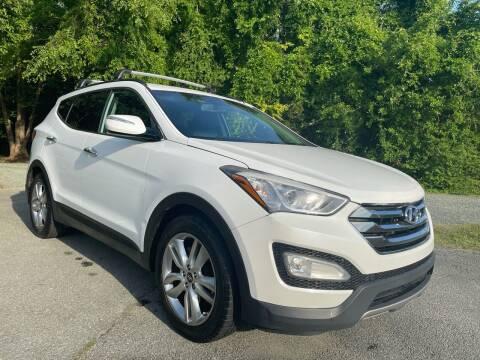 2013 Hyundai Santa Fe Sport for sale at Pristine AutoPlex in Burlington NC