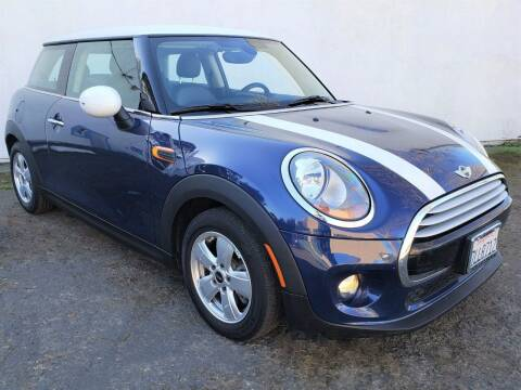2015 MINI Hardtop 2 Door for sale at Planet Cars in Berkeley CA