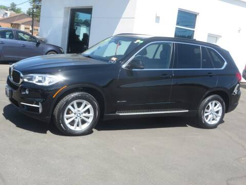 2015 BMW X5 for sale at Price Auto Sales 2 in Concord NH