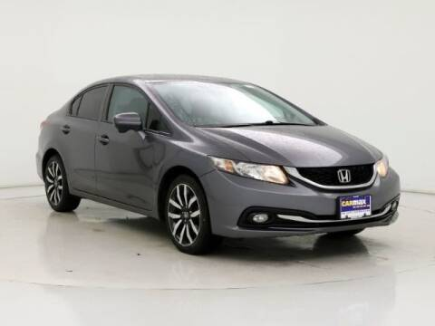 2014 Honda Civic for sale at USA Auto Inc in Mesa AZ