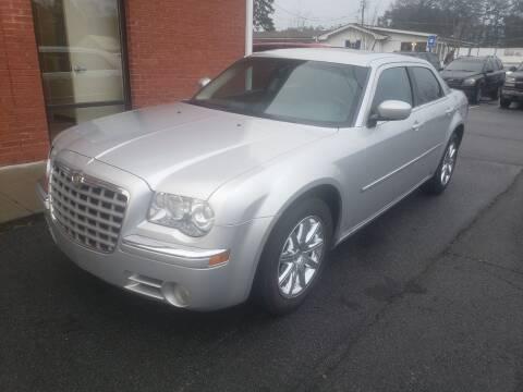 2008 Chrysler 300 for sale at Credit Cars LLC in Lawrenceville GA