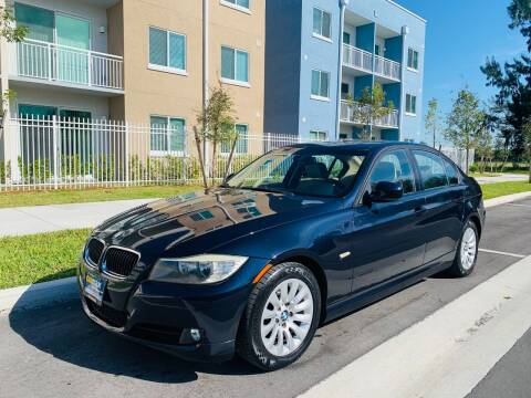 2009 BMW 3 Series for sale at LA Motors Miami in Miami FL