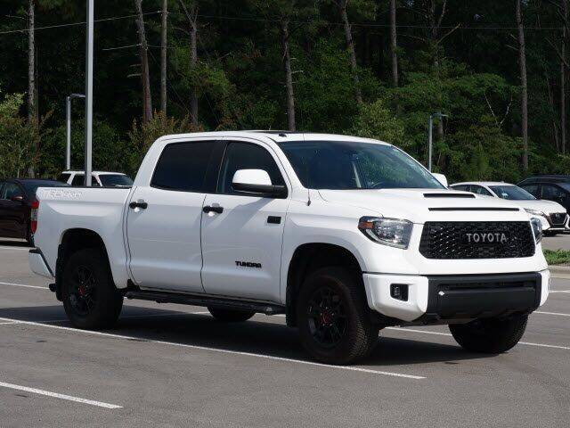 2019 Toyota Tundra for sale in Southern Pines, NC