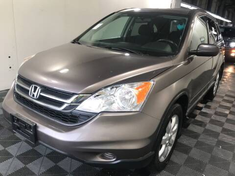 2011 Honda CR-V for sale at San Jose Auto Outlet in San Jose CA