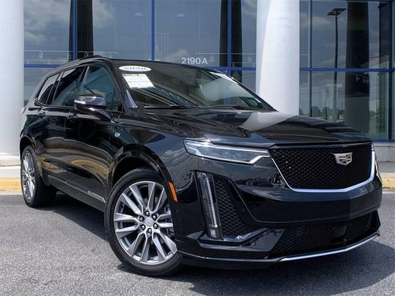 2020 Cadillac XT6 for sale in Smyrna, GA