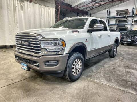 2019 RAM Ram Pickup 2500 for sale at Waconia Auto Detail in Waconia MN