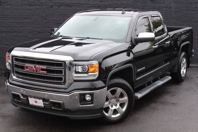 2014 GMC Sierra 1500 for sale at Kings Point Auto in Great Neck NY