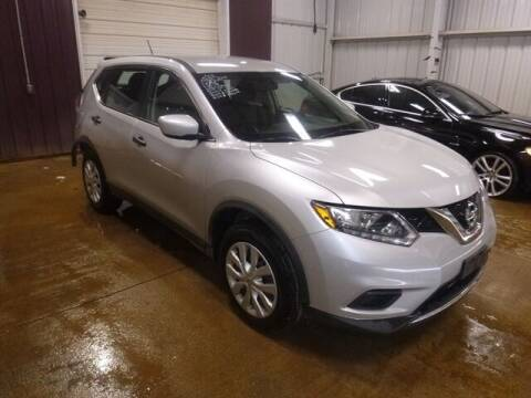 2016 Nissan Rogue for sale at East Coast Auto Source Inc. in Bedford VA