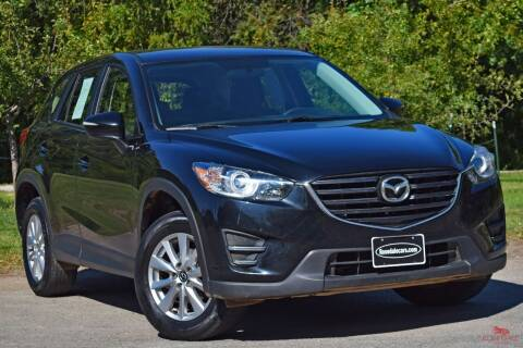 2016 Mazda CX-5 for sale at Rosedale Auto Sales Incorporated in Kansas City KS