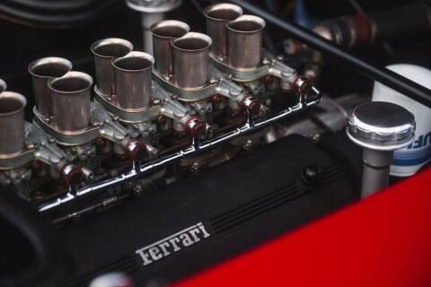 1964 Ferrari 250