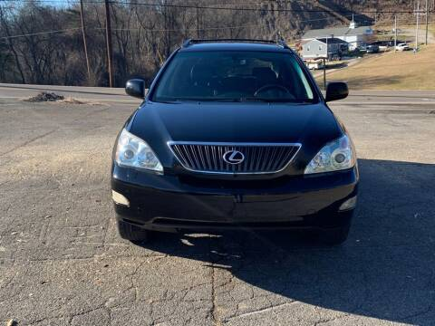 2004 Lexus RX 330 for sale at Car ConneXion Inc in Knoxville TN
