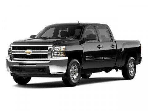 2009 Chevrolet Silverado 2500HD for sale at TRI-COUNTY FORD in Mabank TX