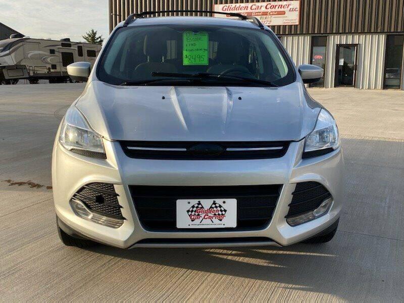 2013 Ford Escape SE 4dr SUV - Glidden IA