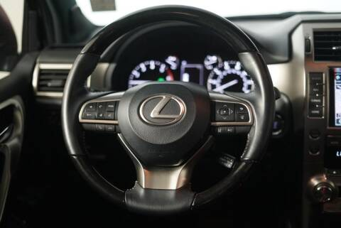2020 Lexus GX 460 for sale at CU Carfinders in Norcross GA