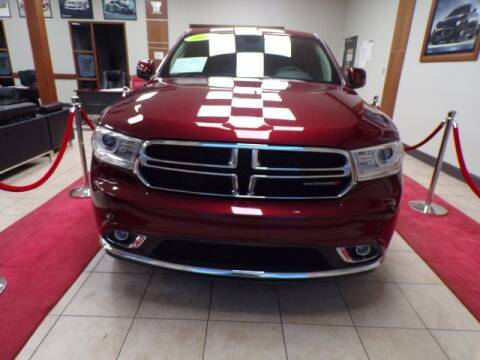 2019 Dodge Durango for sale at Adams Auto Group Inc. in Charlotte NC