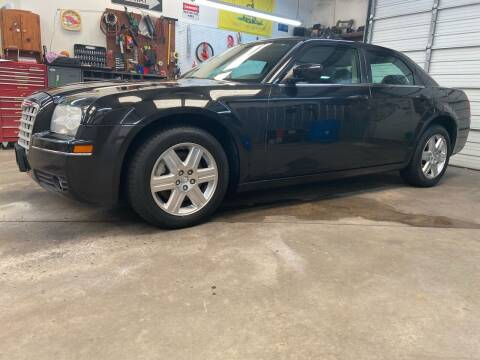 2006 Chrysler 300 for sale at Vanns Auto Sales in Goldsboro NC