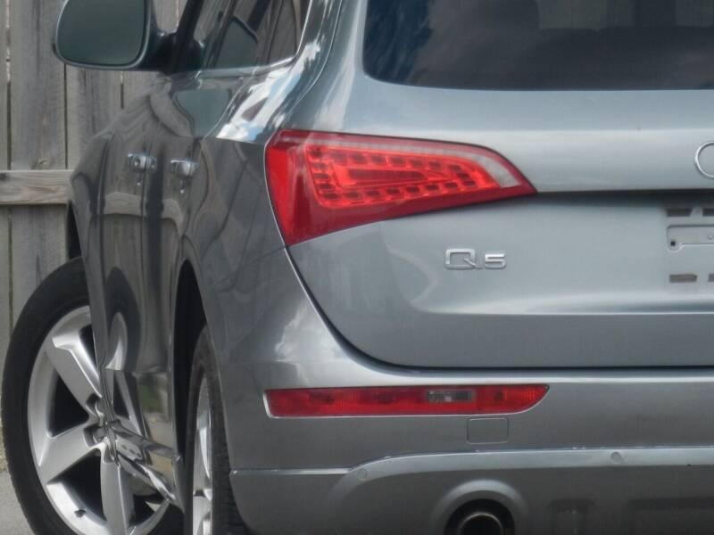 2010 Audi Q5 for sale at Moto Zone Inc in Melrose Park IL