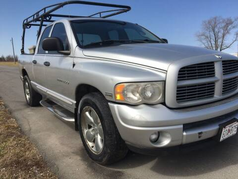 2005 Dodge Ram Pickup 1500 for sale at Nice Cars in Pleasant Hill MO