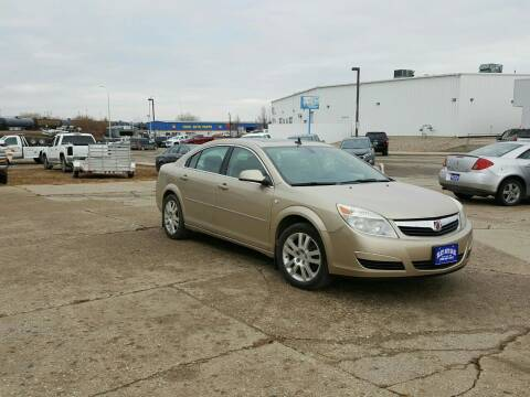 2008 Saturn Aura for sale at Select Auto Sales in Devils Lake ND