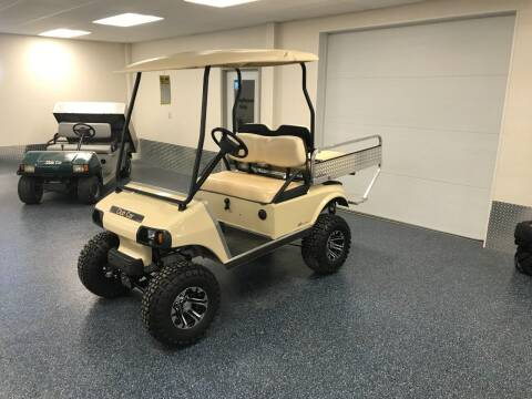 2009 Club Car Club Car for sale at Jim's Golf Cars & Utility Vehicles - DePere Lot in Depere WI