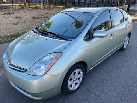 2008 Toyota Prius for sale at Premier Motors AZ in Phoenix AZ
